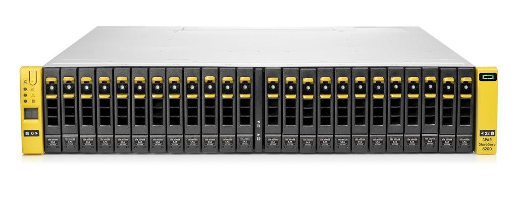HP-3PAR-8200-storage