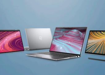 Dell Latitude: descubra laptops inteligentes para sua empresa