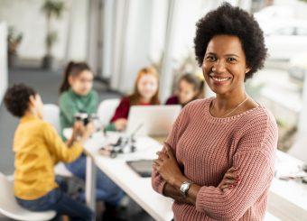 Tecnologia em sala de aula instiga a vontade de aprender